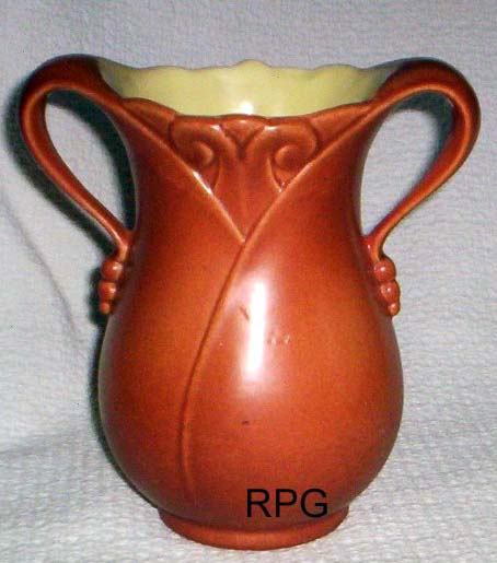 red wing pottery old