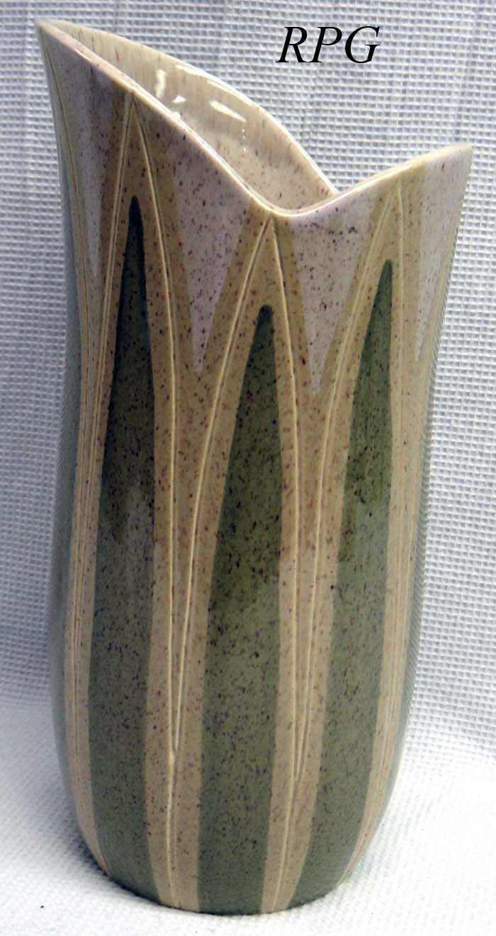 Red wing pottery m series patterns m2319 vase 100 m4006 img reviewsmspy